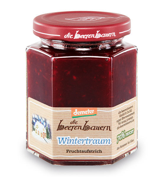 Wintertraum 200g